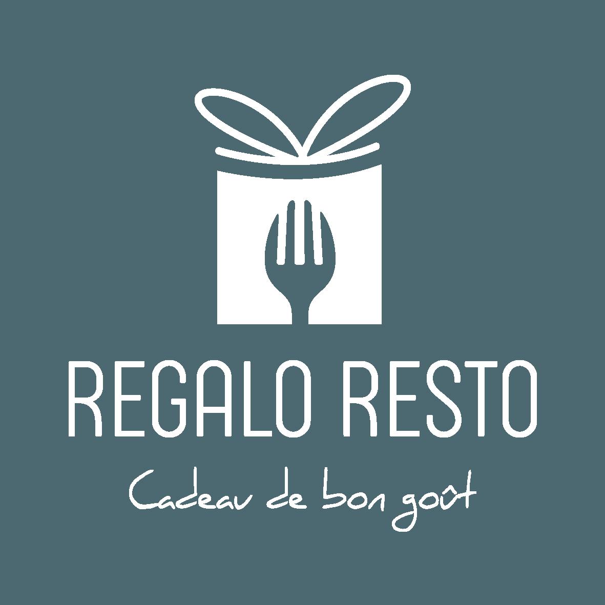 Logo Regalo Resto