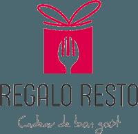 Logo Regalo Resto Email