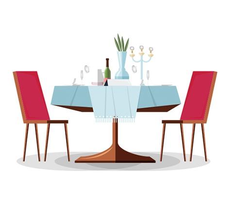 Reserver un Restaurant dans le Haut-Rhin a Mulhouse, Colmar, Saint-Louis