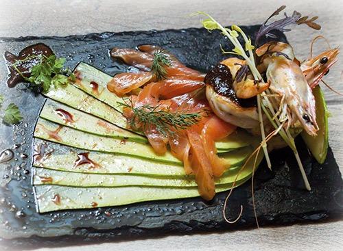 Restaurant Partenaire Regalo Resto Table De Louise